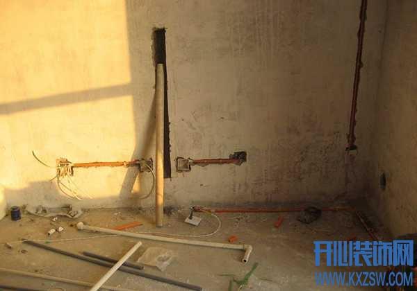 不懂行的看过来,装修新房电线走线布局要这样才合理