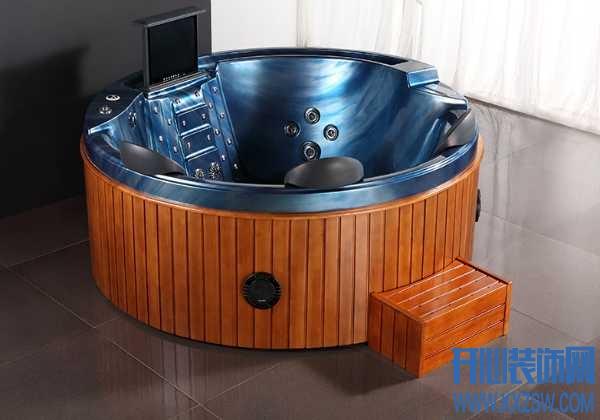 梦特欧按摩浴缸怎么样?该品牌按摩浴缸好用吗