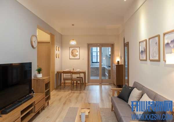 被简中式风格青睐的客厅,都会呈现什么样的气质
