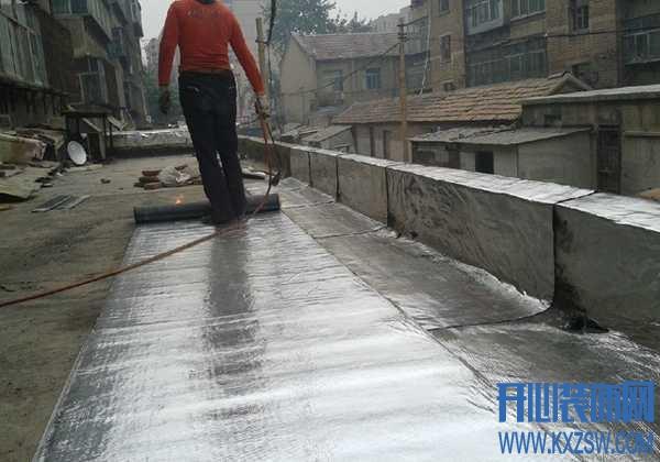 沉降缝防水处理——房屋沉降缝防水处理方法及施工方案