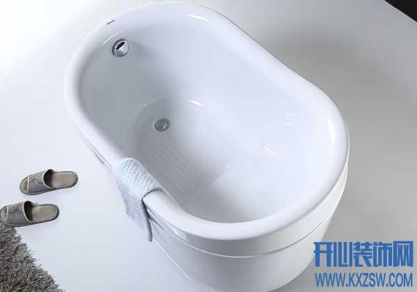 想要有一个泡澡空间,却局限于2平方的小小浴室,到底该怎么办?