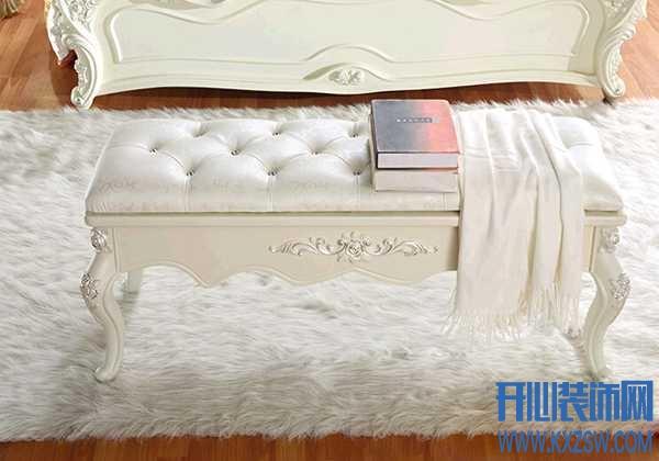 拉菲曼尼床尾凳,拉菲曼尼家具床尾凳价格信息一览表