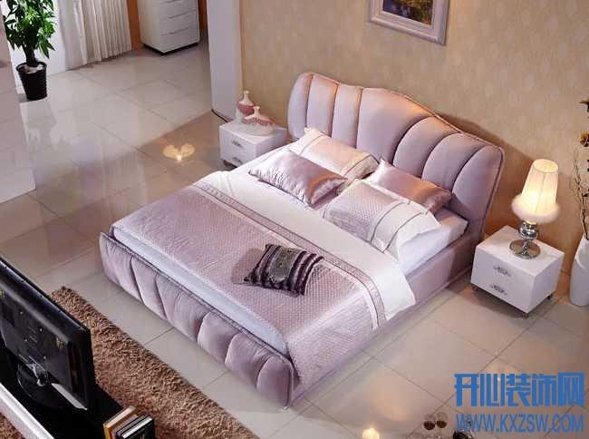 布艺床什么牌子好,最受欢迎的布艺床十大品牌推荐
