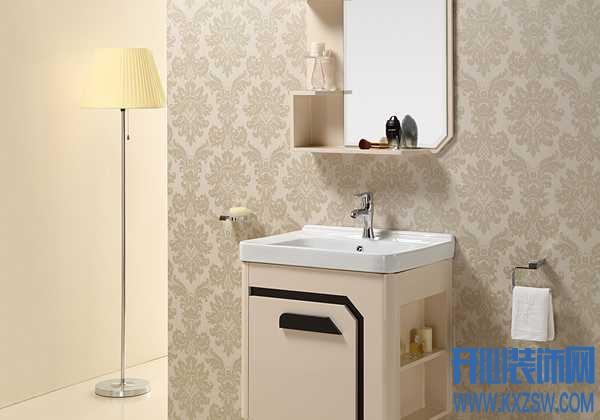 路易圣堡卫浴的浴室柜怎么样?路易圣堡的浴室柜质量好不好