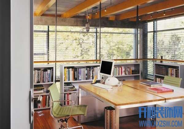 打造精明又温馨的家庭工作室,需要哪些家具来帮忙