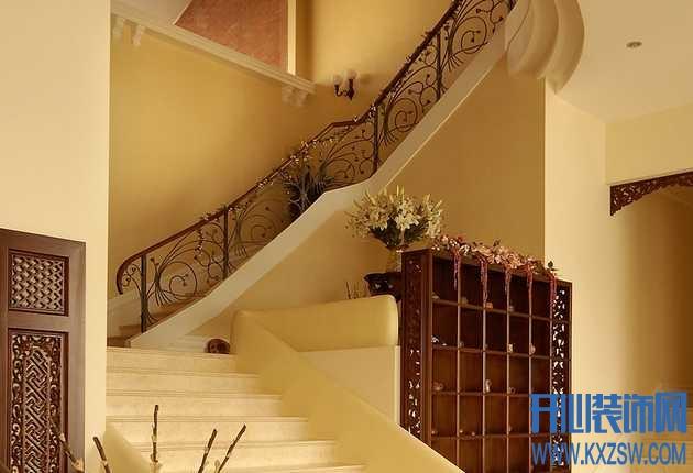 室内楼梯设计注意事项,助你打造吉祥风水楼梯