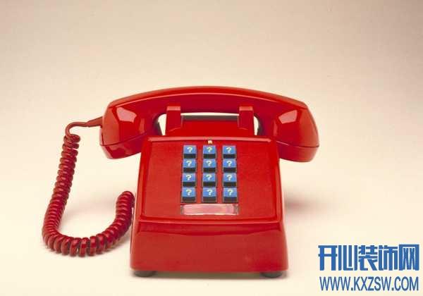 家用电话机要怎么挑选?家用电话机选购技巧分享