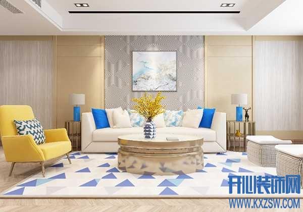 房屋装修立体墙纸适合装哪里?立体墙纸的材质分为哪几种?哪种材料更适合卧室?