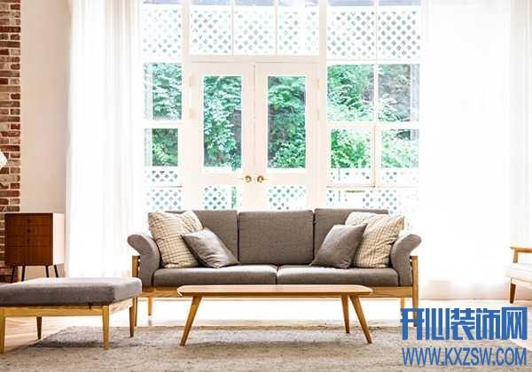 客厅沙发款式那么多,你家最适合那种呢?