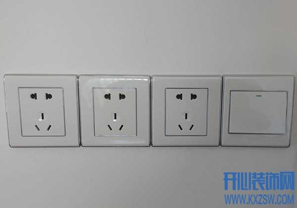 开关都不会挑选,还提什么用电安全?家庭电路问题分析