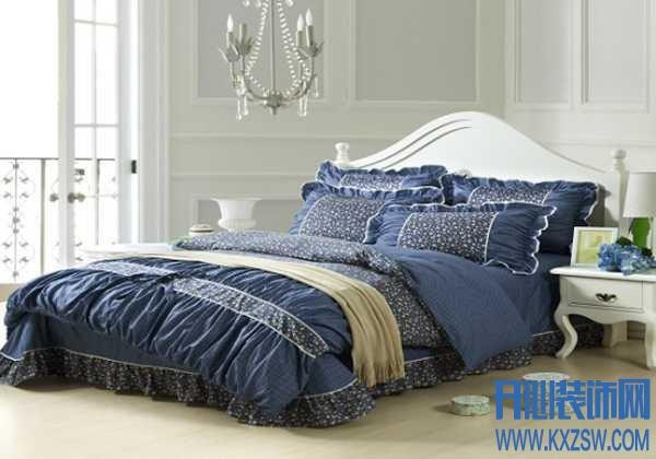 软装色彩可添运?卧室床上用品颜色风水怎么看?