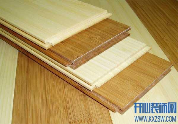 竹木地板结实吗?竹木地板有什么优缺点?日常保养方法介绍