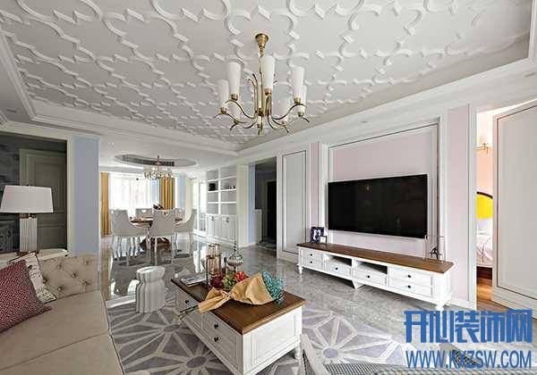 天花板用什么材料好,铝制天花板的优缺点有哪些?