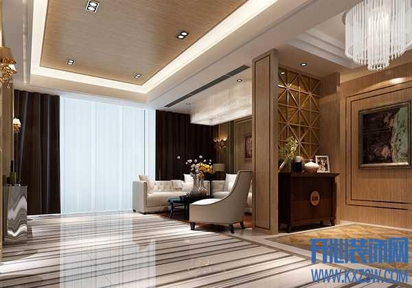 经典豪华型中西混搭别墅设计,中西完美结合的混搭哲学