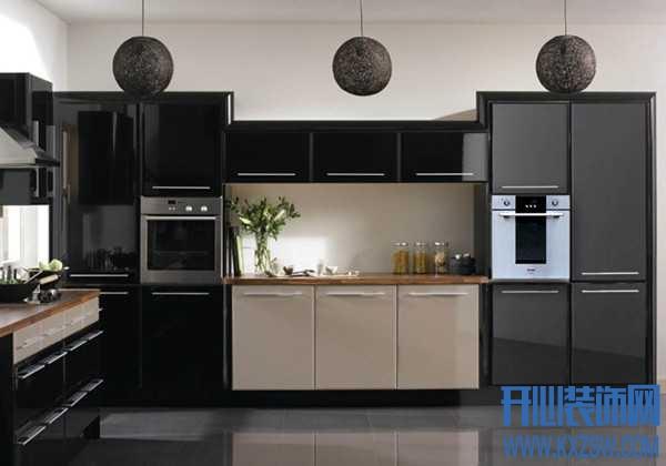 嵌入式烤箱橱柜安装,领略现代生活新时尚