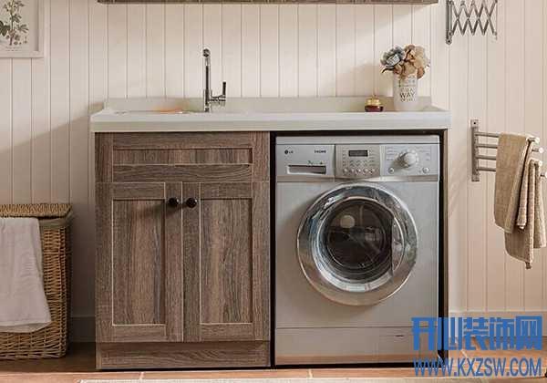 洗衣机的正确打开方式怎么选?侧开和顶开哪个适合你家呢