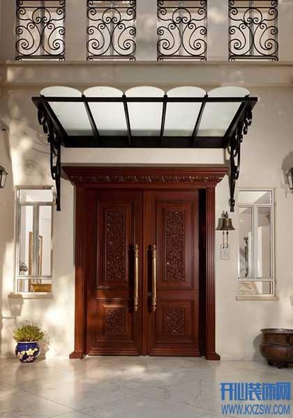进户防盗门怎么锁最安全,大门被反锁了如何打开?忘性大的人应该如何使用防盗门