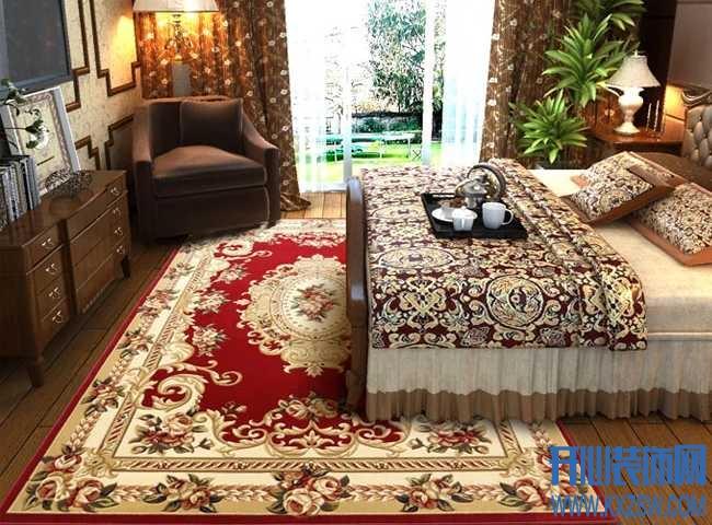客厅地毯哪个牌子好,最新国内地毯品牌排行介绍