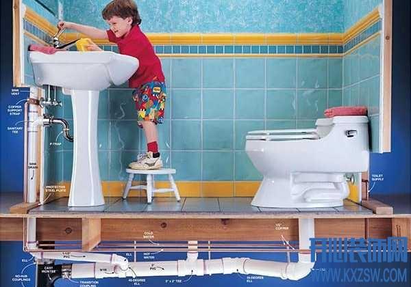 家装管道施工方案包括哪些,管道安装工程需谨慎