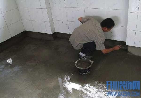 什么是地下室防水,地下室防水做法大全