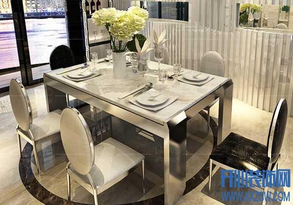 中西合璧的完美气质,洛克威登餐桌价格与质量