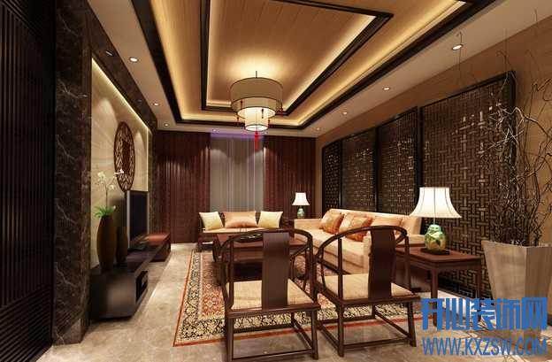 情迷中式家装之中式装修灯具,照进心坎的中式装修灯具大盘点