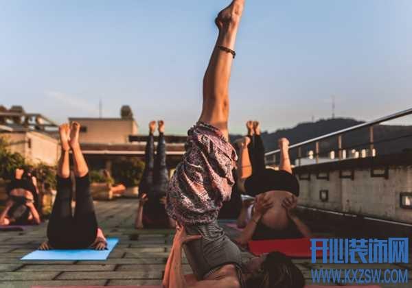 男性朋友可以练习瑜伽吗?男生练习瑜伽有什么好处?男性如何塑造身材