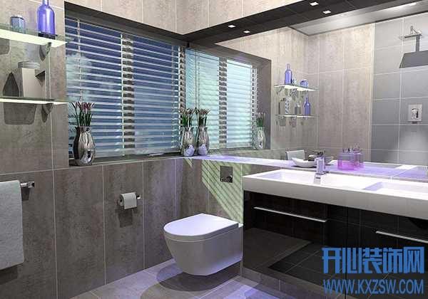 卫生间能不能不用瓷砖?哪些材料可以替代瓷砖入浴室