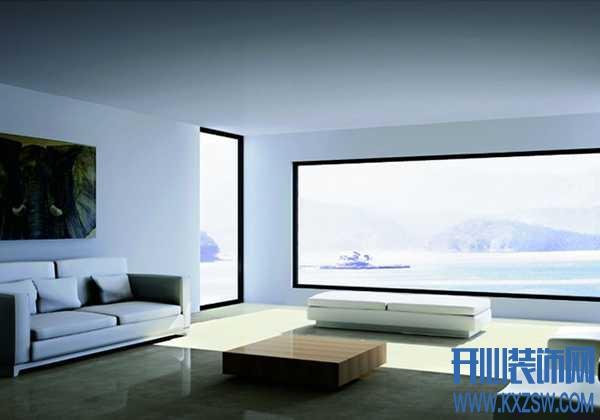 室内现代简约风格设计说明,教你实现时尚舒适家居风