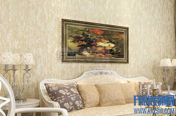 现代简约沙发背景墙设计要点,时尚现代沙发背景墙搭配案例分享