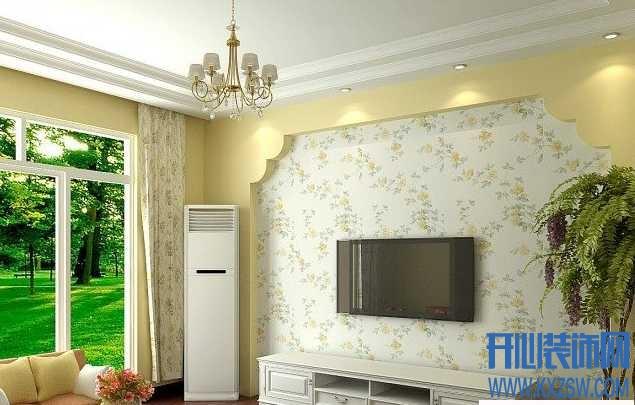 欧式电视背景墙的搭配要领,完美打造欧式风背景墙