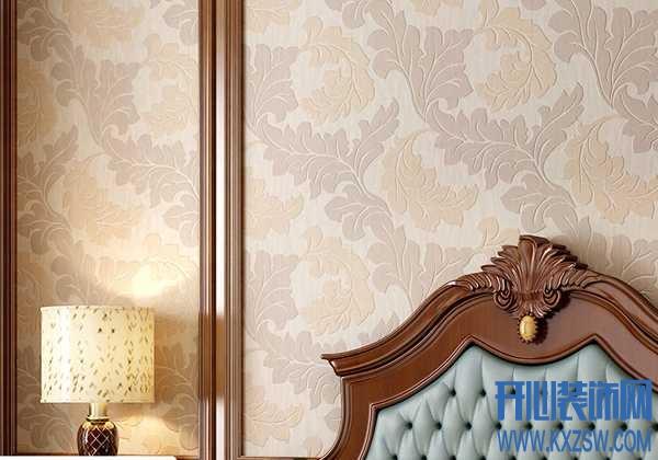 墙面也要有好脸面,无纺布壁纸品牌推荐让墙面焕然一新