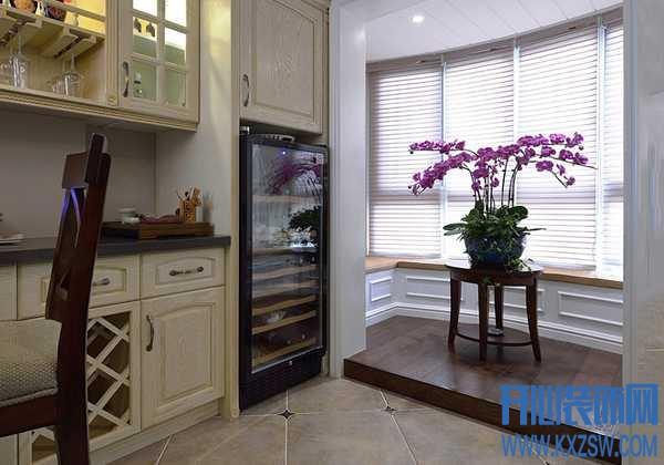 小户型厨房改造技巧分享,看小户型厨房如何完爆大空间