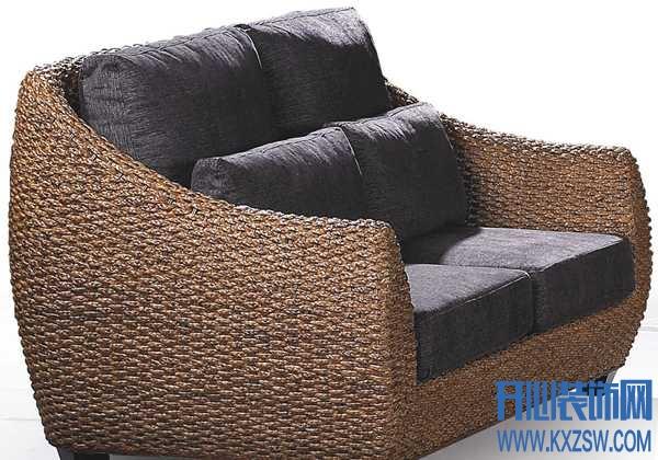 谈心得——藤编沙发清洁与保养的自我修养