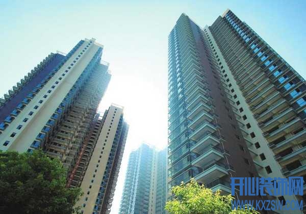 高层住宅风水有何不同,N要素决定你的楼层风水