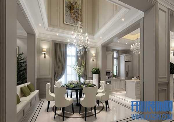 家居玻璃装饰大世界,餐厅搭配大热的玻璃装饰如何调配