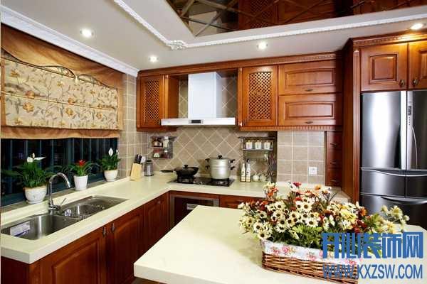 家居财位在厨房怎么办,如何化解厨房财位风水