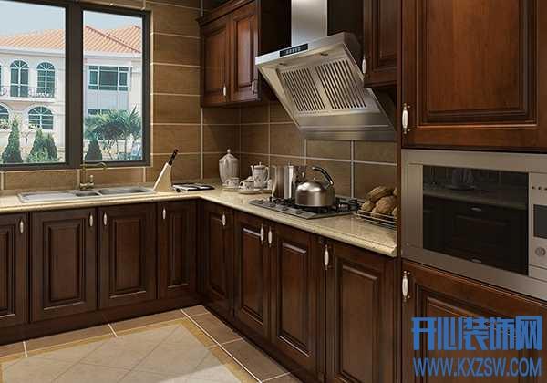 小坪厨房,如何做到不挤的慌,又不脏乱,来看这些招数
