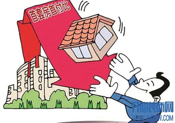 购房首付让心有个着落,买房首付款专为不够富的你而准备