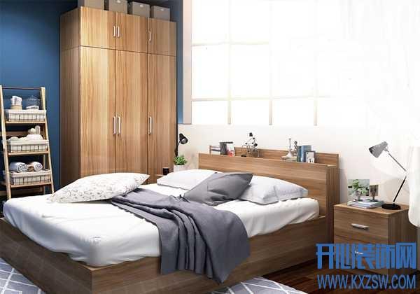 简易衣柜实木与钢管的较量,势均力敌的简易衣柜材质分析