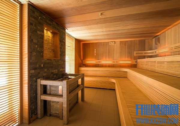 家里想做桑拿房,桑拿房一般用什么板材?耐高温又耐湿的木板材料有哪些
