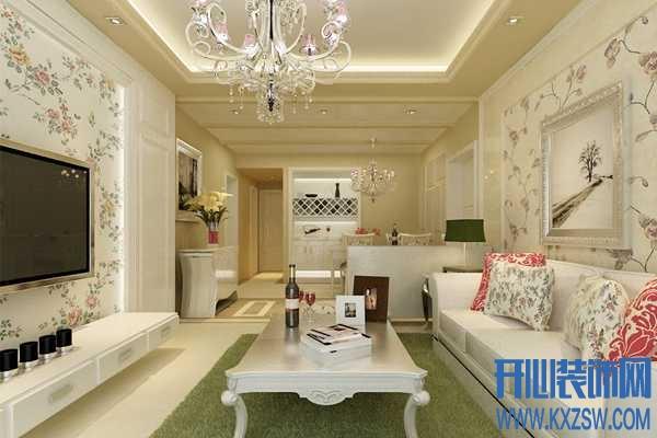 欧式古典VS洛可可,看你钟情于哪种风格的家装