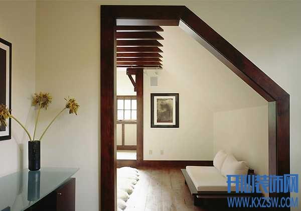 房间踢脚线几种常用材质,打造完美密封的房间踢脚线