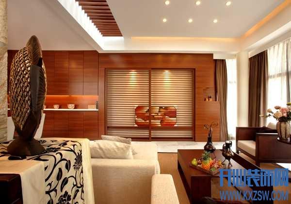 直击冷面新中式的家居,享新中式装修风格的别样异彩