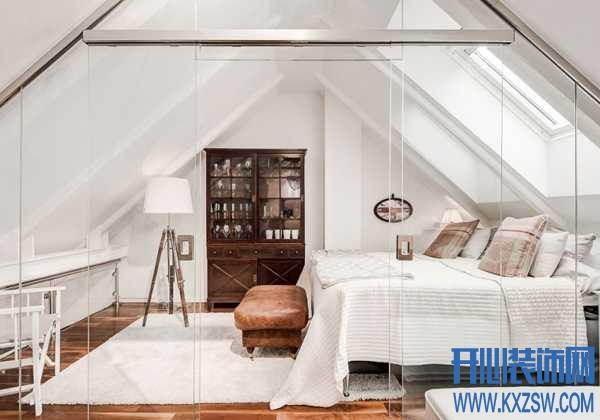 卧室与客厅面积大小有门道,风水助力好运势