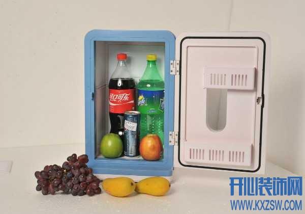 半导体制冷冰箱的工作原理是什么?半导体制冷冰箱的优缺点有哪些