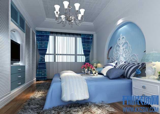 一场欧式卧室装修引发的考古,你不知道的欧式风格大变迁