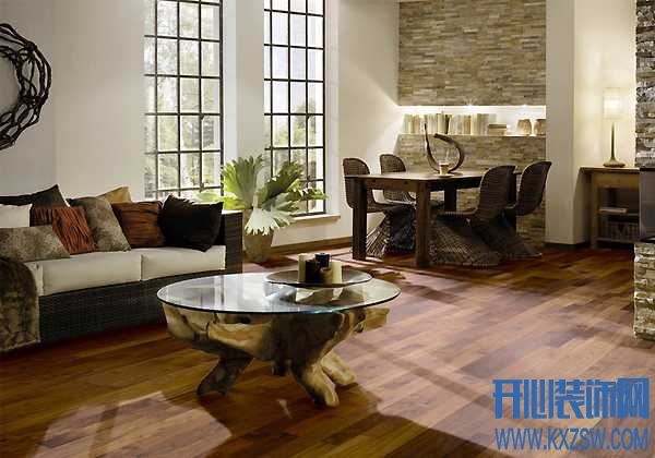 地板铺设中的防潮设计,地板基层防潮处理方式
