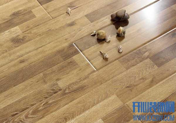 财到地板怎么样?财到的复合地板价格怎么样
