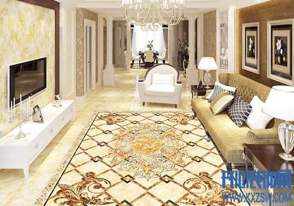 闺蜜新房用拼花地板上墙,妥妥的打造日系小清新风味